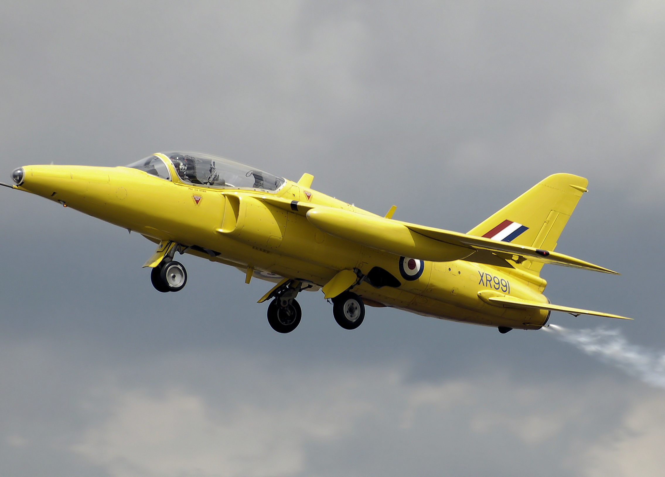 Folland_gnat_xr991_sideview_arp